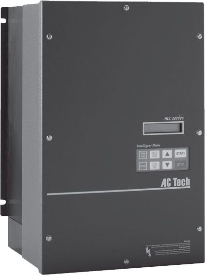AC Tech MC Series VFD Inverters