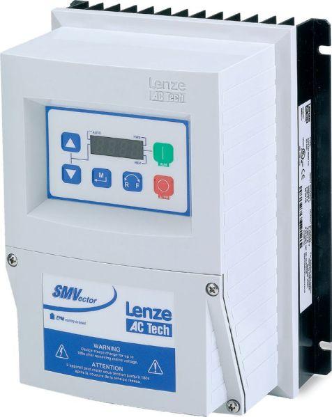 Lenze AC Tech SMVector Series NEMA 4X Drive