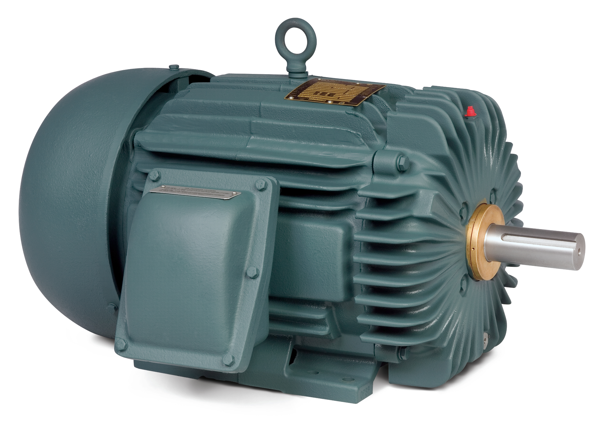 Explosion Proof Motors in Division 2 Areas – Precision Automation ...