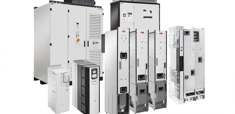 ABB Ultra Low Harmonic Drives