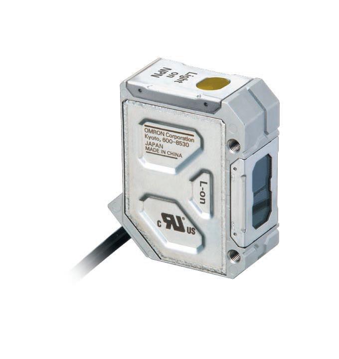 OMRON E3ZR-C Oil Resistant Photoelectric Sensors