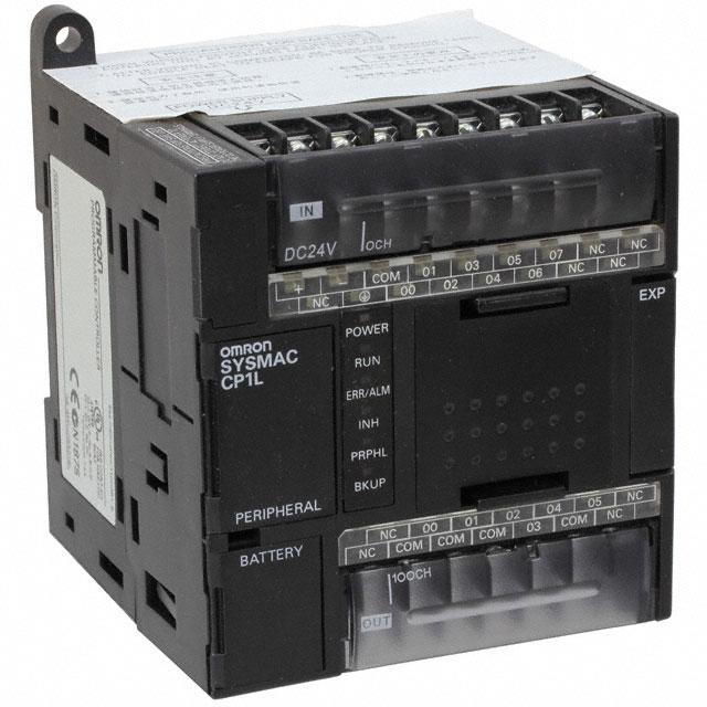 OMRON SYSMAC CP1L PLC
