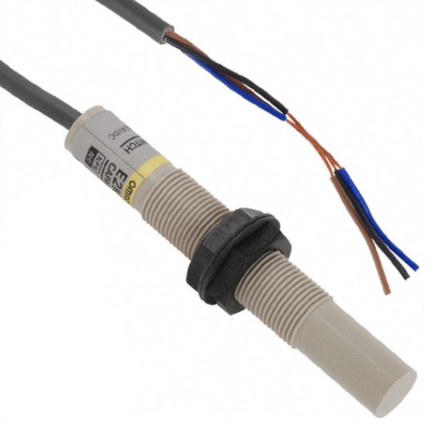 OMRON E2K-X4ME1, E2K-X4MF1 Proximity Sensor
