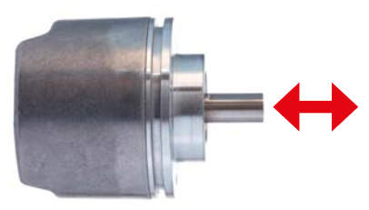 Shaft Load Capacity - Axial