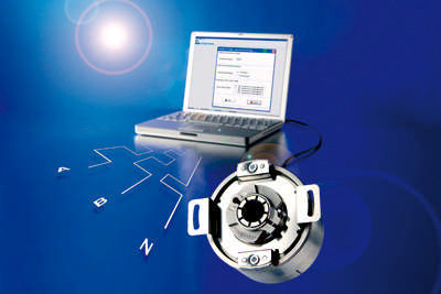 Stegmann Programmable Encoders