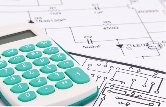 4 Steps to calculate short circuit ratings in industrial control panels